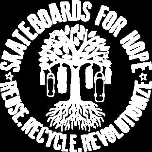 Skateboards for Hope logo
